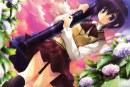 ביקורת Bamboo Blade – Kawazoe Tamaki – 1/7 Griffon Enterprises