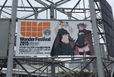 Wonder Festival חורף 2015 – הסיקור.