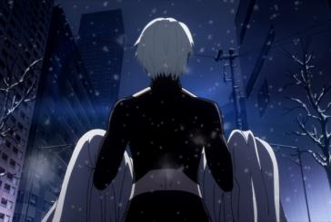 Tokyo Ghoul √A – פרק 12|| סיום העונה!