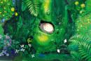 פרוייקט The Forest Where the Wind Returns של מיאזאקי. מזכרת ממי שהיה חלק גדול מהילדות שלנו.