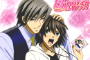 Junjou Romantica 3 | רומנטיקה טהורה 3– פרק 6