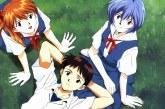Neon Genesis Evangelion חוגגת 20 שנה לשידורה!
