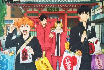 Haikyuu!! Second Season | הייקיו!! עונה שנייה – פרק 2