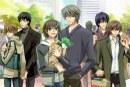 Junjou Romantica 3 | רומנטיקה טהורה 3– פרק 9